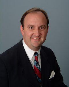 Richard Stuebi